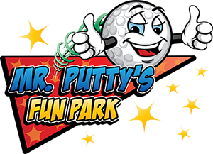 Mr. Putty's Fun Park Logo