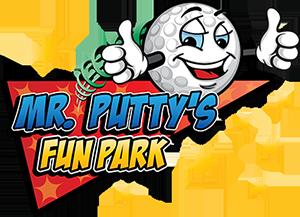 Mr. Putty's Fun Park Logo